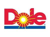 Dole Products Available at Hollywood Markets