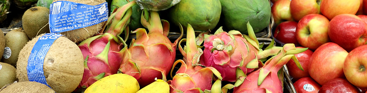 Specialty Fruits - Hollywood Markets Grocery Store