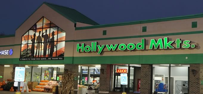 Hollywood Markets - Madison Heights Grocery Store