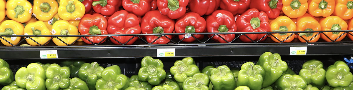 The Freshest Produce - Hollywood Markets - Grocery Store Michigan